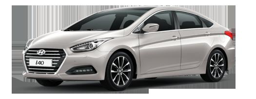 Аренда Hyundai I40 в Санкт-Петербурге без водителя - Автопрокат «EuropCar»